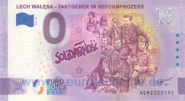 Lech Wałęsa - Taktgeber im Reformprozess (2021-50)