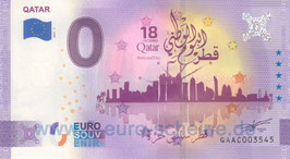 Qatar - Nationalfeiertag (2021-1)