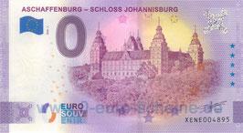 Aschaffenburg - Schloss Johannisburg (Anniversary 2020-1)