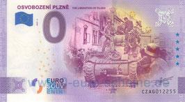 Osvobození Plzně (Pilsen, Anniversary 2020-2)