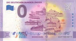 Bundesländer - Brandenburg (2020-6)