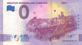 Miniatur Wunderland Hamburg (Anniversary 2021-17)