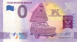 Trabi-Museum Berlin (Anniversary 2020-1)