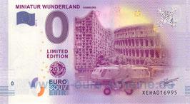 Miniatur Wunderland (2017-3, Torre de Belém)
