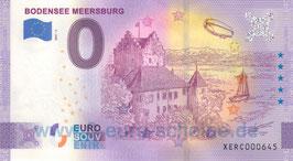 Bodensee Meersburg (Anniversary 2021-2)