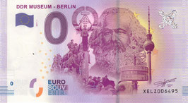 DDR Museum - Berlin (Karl Marx 2017-1)