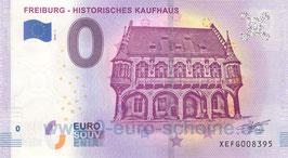 Freiburg - Historisches Kaufhaus (2019-1)