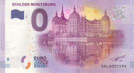 Schloss Moritzburg (alte Rückseite)
