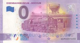 Eisenbahnmuseum - Bochum (2020-1)