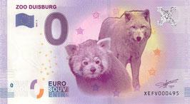 Zoo Duisburg (2017-4)