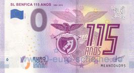 SL Benfica 115 Anos (2019-5)