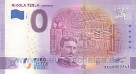 Nikola Tesla (2020-1)