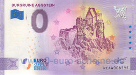 Burgruine Aggstein (Anniversary 2020-1)