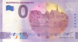 Wuppertal-Beyenburg (Anniversary 2021-3)