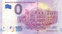 Miniatur Wunderland (2018-5)