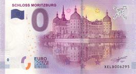 Schloss Moritzburg (neue Rückseite)