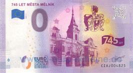 745 Let Města Mělník (2019-1)