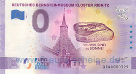 Deutsches Bernsteinmuseum - Kloster Ribnitz (2021-1)