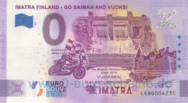 Imatra Finland - Go Saimaa and Vuoksi (Anniversary, 2020-1)