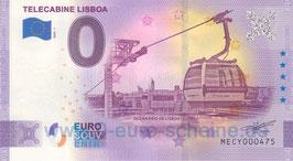 Telecabine Lisboa (2020-1)