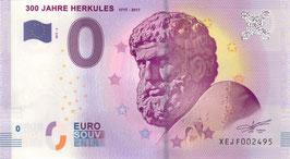 300 Jahre Herkules (2017-2)