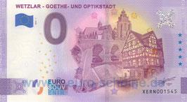 Wetzlar - Goethe- und Optikstadt (2021-1)