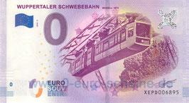 Wuppertaler Schwebebahn (2018-2)