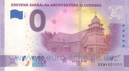 Drevená Sakrálna Architektúra Slovenska (2021-2)