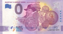 Gustav II Adolf Vasa (2020-3)