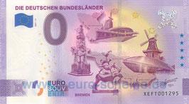 Die deutschen Bundesländer - Bremen (2021-14)