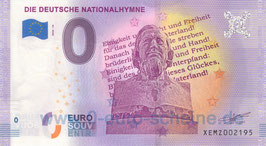 Die deutsche Nationalhymne (2020-14)