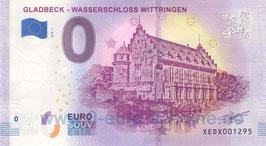 Gladbeck - Wasserschloss Wittringen (2018-1)