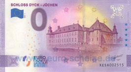 Schloss Dyck - Jüchen (Anniversary 2021-1)