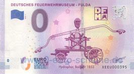 Deutsches Feuerwehrmuseum - Fulda