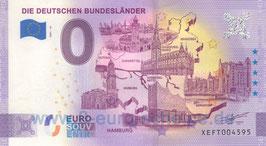 Die deutschen Bundesländer - Hamburg (2021-16)