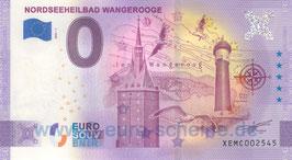 Nordseeheilbad Wangerooge (Anniversary 2021-1)