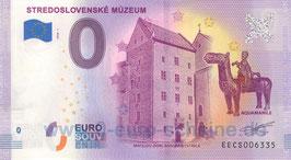 Stredoslovenské Múzeum (2020-1)