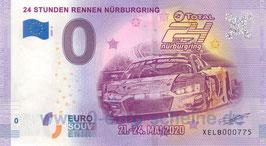 24 Stunden Rennen Nürburgring (2020-2)
