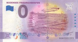 Bodensee Friedrichshafen (Anniversary 2021-1)