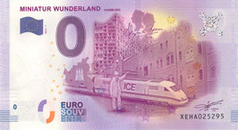 Miniatur Wunderland (2017-1, Torre de Belém)