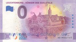 Leuchtenburg - Saaletal (Anniversary 2021-1)