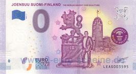 Joensuu Suomi-Finland (2019-1)