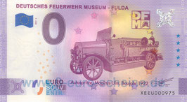 Deutsches Feuerwehrmuseum - Fulda (2021-2)