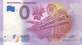 Wuppertal - Vohwinkel (2020-2)