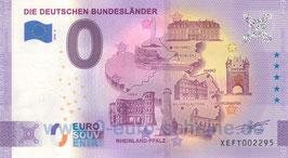 Bundesländer - Rheinland-Pfalz (2020-8)
