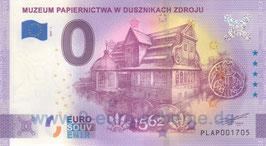 Muzeum Papiernictwa w Dusznikach Zdroju (2021-1)