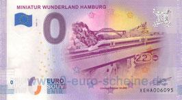Miniatur Wunderland Hamburg (ICE4 2020-11)