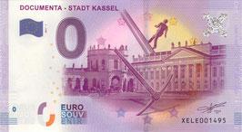 Documenta - Stadt Kassel