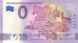 Die deutschen Bundesländer - Sachsen-Anhalt (2021-10)