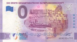 Die erste gesamtdeutsche Olympiamannschaft (2020-24)